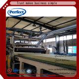 Доска изоляции шерстей утеса строительных материалов термально с профессиональным изготовлением