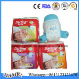 Couches-culottes de bébé de vente chaude de Myanmar belles avec le prix usine des gosses