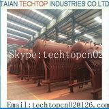 Chinesischer Kesselkohle-bester Dampfkessel-Lieferant in Shandong
