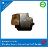 La pompe de direction hydraulique à engrenages L45 705-11-33011 pour Komatsu Wa100-1/Wa120-3