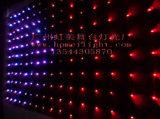 цвет DJ смешивания 2*3m RGB полный ставит занавес зрения фона СИД выставки