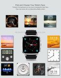 2017 3G磁石充満を用いるスマートな腕時計の電話(N8)