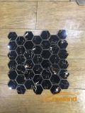 地下鉄および床の卸売を大理石のように見える磁器のモザイク