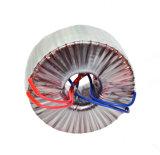 De Veilige Wacht RoHS van Ce UL, veiligheid-Goedgekeurde Toroidal Transformatoren in Volledige Waaier van Voltages, Bevoegdheden en Efficiency