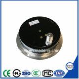 Alta calidad y Best-Selling Manómetro de precisión con acero inoxidable