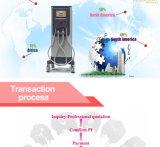 Nieuwe Producten op de Markt van China! ! ! De verwaarloosbare van de Micro- van rf Machine van de Schoonheid van de Verjonging Huid van de Naald met Regelbaar Handvat (MR16-3S)