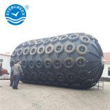 Pneumatische Marineschutzvorrichtungen für Portaufbau