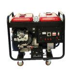 Быстрый запуск Mindong Ec серии Ec2500 2,2-2,5 Квт бензиновый генератор