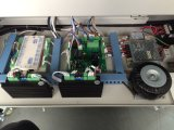 Láser de CO2 de alta velocidad de la máquina cortadora de grabador cubierta para iPhone