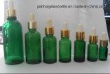 стеклянная бутылка эфирного масла 5-100ml с ценой по прейскуранту завода-изготовителя капельницы