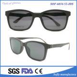Óculos de óculos ópticos mais vendidos com óculos de sol