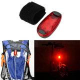 5 [لد] خوذة درّاجة إنذار [سبورتس] أمان ضوء