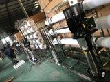 Alojamento do filtro de mangas para sistema de purificação de água RO