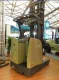 Reach Truck (FBR25-AZ1)立ての国連2.5t 2500kg