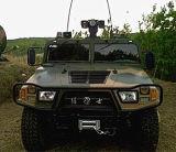 Fiscalização móvel da montagem do veículo queColide a câmera do infravermelho do laser do IP de PTZ