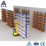 Armazém Rack de armazenamento de tubos de aço