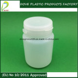 60ml HDPE Plastic Cylinder Candy Bottle