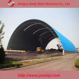 Het grote Dakwerk van de Silo van het Cement van de Structuur van het Staal