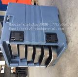 食品等級のプラスチック輸送容器の食糧Rotoによって形成される熱のお弁当箱