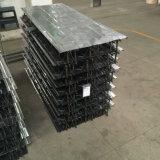 Het staal de Versterkte Dek van de Bundel/Balk Decking van het Bladstaal van Decking van de Bundel van de Staaf van het Staal (Fabriek)