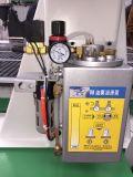 CNC de 4 linhas centrais que mmói e que grava a ferramenta da maquinaria