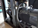 Giratorio de alta calidad impulsada directa del compresor de aire de tornillo industriales