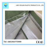 고품질 Sourh 아시아 시장을%s 거무스름한 녹색 방수포 요점