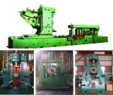 D53Kシリーズ放射状の軸NCステンレス鋼のリングの圧延製造所