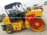 De Fabrikant de Rol Lss203 van de Apparatuur van de Aanleg van wegen van 3 Ton