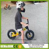 União Banheira de 12 polegadas do ciclo de balanceamento do bebé /Mini Kids Equilíbrio Bike