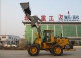 Gegliederte Xd935g hoher Aufzug-Rad-Ladevorrichtung