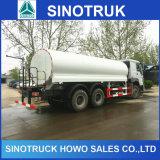 판매를 위한 HOWO 5m3 10cbm 5000L 물 탱크 트럭