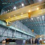 Геркулес 50 тонн двойной крюк крана параллельной конференцсвязи