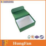 Индивидуальный логотип печать бумага упаковки косметической духи Подарочная упаковка