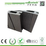 Outdoor UsingのためのよいPrice Wood Plastic Composite WPC Decking