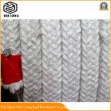 Keramische Faser-Verpackung; Hochtemperaturisolierung feuerfeste keramische Fibe Verpackung;