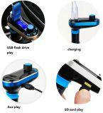 Telefon-Zubehör, Bluetooth drahtlose Freisprechauto-Aufladeeinheit Bt66