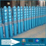 5HP 큰 수용량 잠수할 수 있는 관개 깊은 우물 수도 펌프