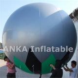 다채로운 당 팽창식 PVC 헬륨 풍선 광고 방송