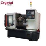 Tornos CNC máquina de polir da RIM para reparar carro roda (AWR28H)