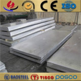 Feuille composée de plaque en aluminium en bois pour le mur de revêtement