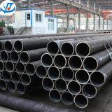 Низким уровнем выбросов углерода горячей перекатываться St52 St37 20g 18-дюймовый бесшовных стальных трубопроводов