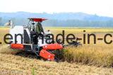 De Dieselmotor van Turbocharging voor de Landbouw van Maaimachine