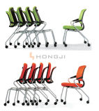 Factory Make High Quanlity Office Mesh Staff Chair
