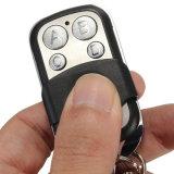 Uso universal cuatro botones de Control Remoto RF Coplier