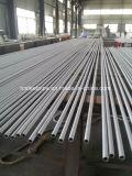 La norme ASTM ASME SA789 S31500 A312 tuyaux sans soudure en acier inoxydable