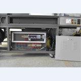 Máquina de cura UV do efeito do floco de neve de Digitas para o plástico com sistema refrigerando