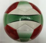 TPUのフットボールのサイズ5