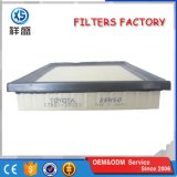 Auto Filter van de Lucht van de Motor van de Levering van de Fabrikant van de Filter 17801-37020 17801-37021 voor Toyota Prius V 1.8L