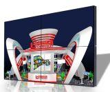 46inch DVI Matrix-videowand-super schmale Anzeigetafel 3.5mm